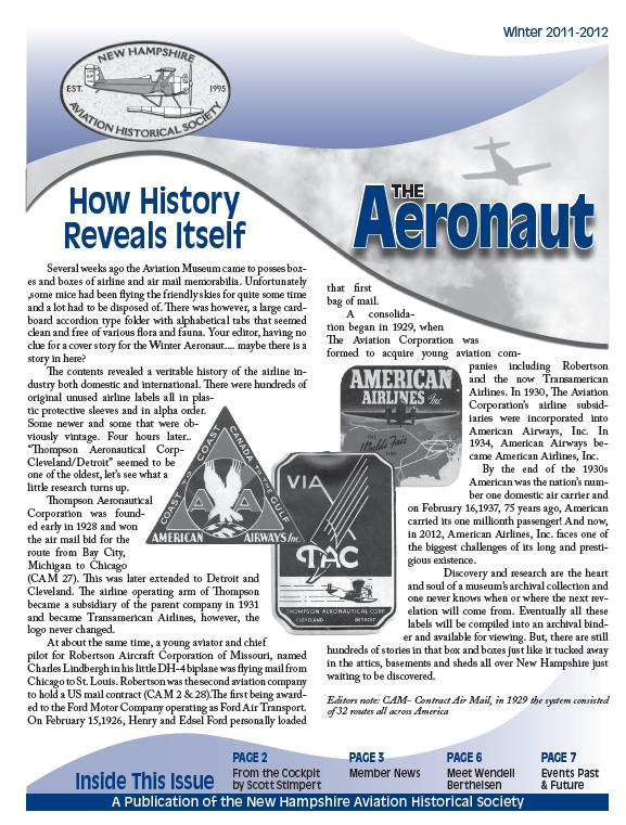 Aeronaut-Cover-Winter-2012